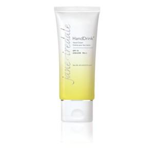 HandDrink Hand Cream